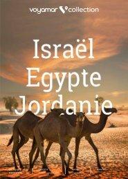 Voyamar Collection Israël, Egypte & Jordanie | Octobre 2019 - Décembre 2020