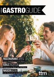 GastroGuide H/W19