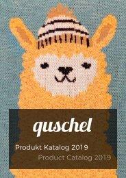 2019 quschel Katalog