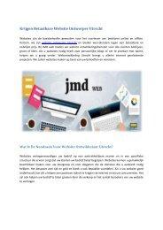 Krijgen Betaalbare Website Ontwerper Utrecht-converted