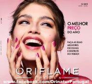 Oriflame - Catálogo 12-2019