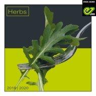 Herbs 2019 |2020