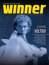 Edição 12 - Revista Winner ABC