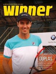 Edição 11 - Revista Winner ABC