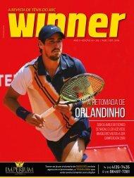 Edição 10 - Revista Winner ABC