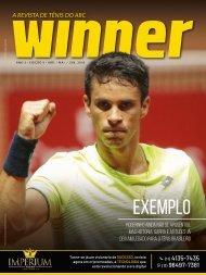Edição 09 - Revista Winner ABC