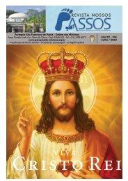 Revista Edição Julho 2019