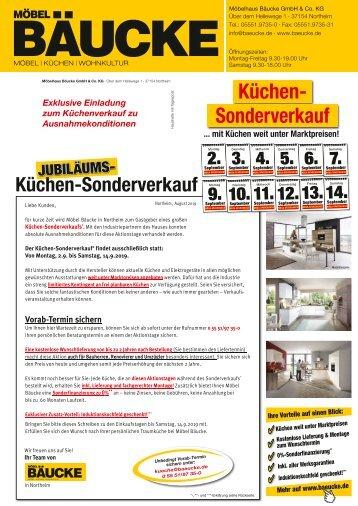 Baeucke_TP-Mailing_Küchen-Sonderverkauf_TS_PAL29.8
