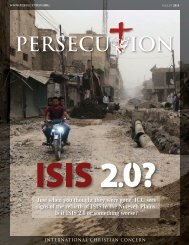 August 2019 Persecution Magazine (3 of 5)