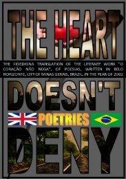the heart doesn't deny