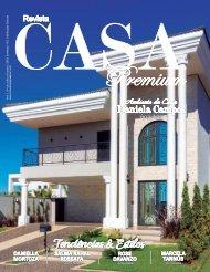Revista Casa Premium - 1ª Edição