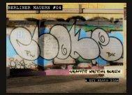 Berliner Mauern #04