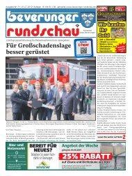 Beverunger Rundschau 2019 KW 31