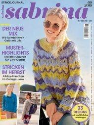 Sabrina Nr. 9/2019 - Blick ins Heft