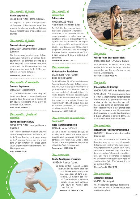 ICI MAG - AOUT 2019