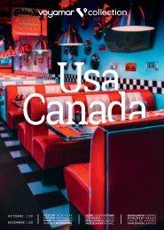 Voyamar Collection Usa - Canada | Octobre 2019 - Décembre 2020