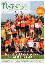 Grasbrunner Nachrichten August 2019
