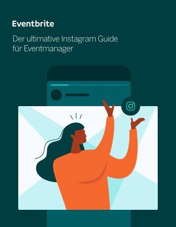 DE_Der ultimative Instagram Guide für Eventmanager