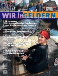 WIR IN GELDERN 04/19