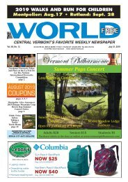 World Automotive & Sports 08-07-19
