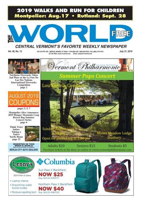 World Automotive & Sports 08 07 19