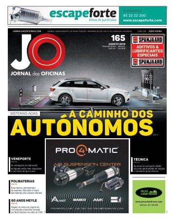 Jornal das Oficinas 165