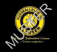 100 Jahre FK Clausen