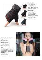 catálogo guantes (2) - Page 6