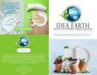 Idea Earth Product Catalog
