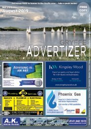 299 AUGUST 19 - Gryffe Advertizer