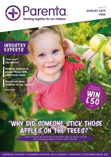Magazine August 2019