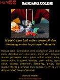 Judi Online Terpercaya - Page 4