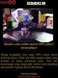 Judi Online Terpercaya - Page 6