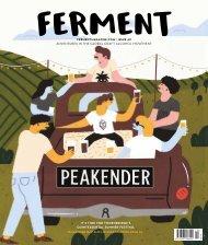 Ferment Issue 42 // Peakender