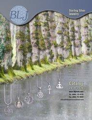 BLJ 2019 2020 Catalog