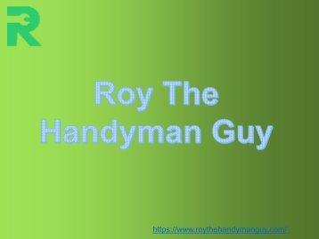 Professional Handyman Services