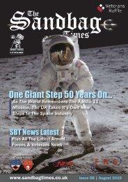 The Sandbag Times Issue No:58
