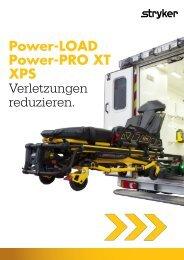 Power-LOAD,PROXT&XPSBrochureDE