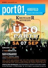 port01 Krefeld | 08.2019