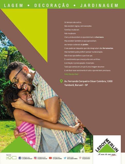 218   Revista Viva S/A   Julho 2019