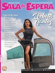Revista Sala de Espera RD. Nro. 59