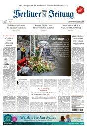 Berliner Zeitung 31.07.2019