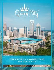 August 2019 Queen City Connections