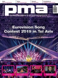 pma Ausgabe 6/2019