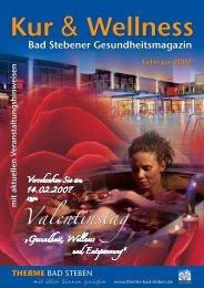 therme - Bad Steben
