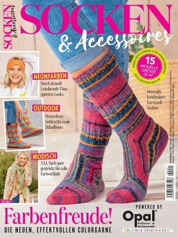 Socken & Accessoires (TZ001)
