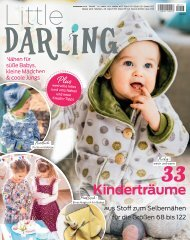 Little Darling - 33 Kinderträume (HE013)