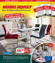 2019/31 Möberl Borst ET: 31.07.2019