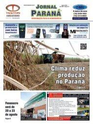 Jornal Paraná Agosto 2019