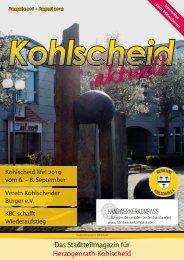 Kohlscheid_aktuell_August_2019_Nr.006 Entwurf 3